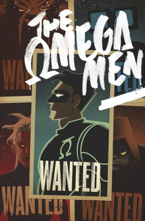Omega Men # 12 Issues V3 (2015 - 2016)