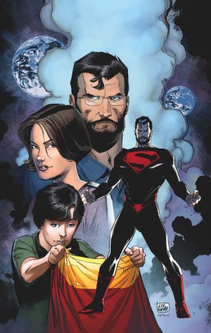 Superman - Lois and Clark édition TPB softcover (souple)