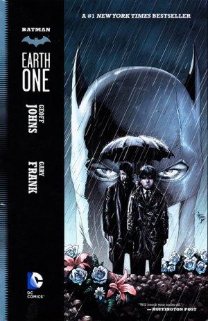 Batman - Terre un édition TPB softcover (souple)