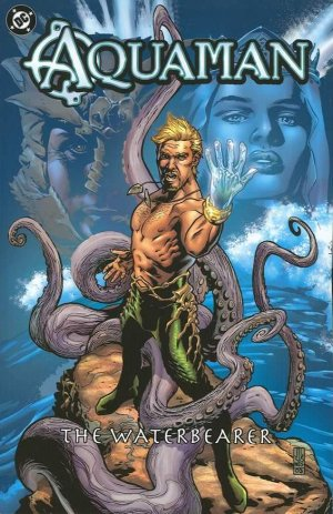 Aquaman édition TPB softcover (souple) - Issues V6