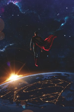 Superman - American Alien # 7 Issues V1 (2015 - 2016)