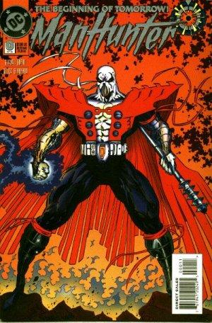 Manhunter édition Issues V3 (1994 - 1995)