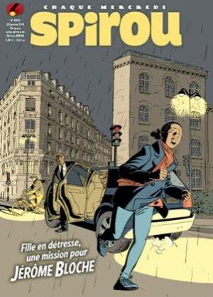 Album Spirou (recueil) # 4058