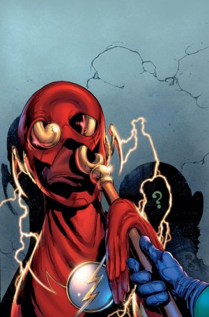 Flash # 51 Issues V4 (2011 - 2016) - The New 52