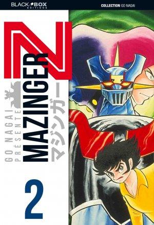 Mazinger Z 2