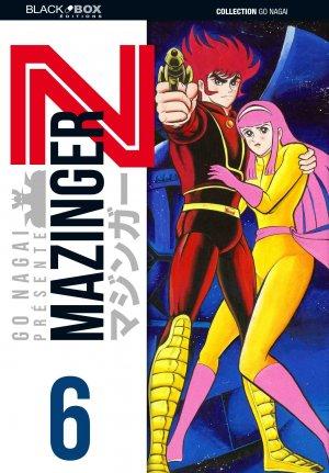 Mazinger Z 6