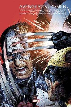 Marvel Events - Avengers VS. X-Men édition TPB hardcover (cartonnée)