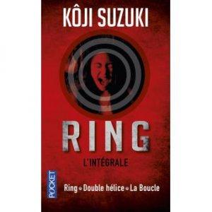 Ring édition Intégrale