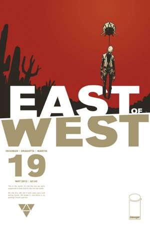 East of West # 19
