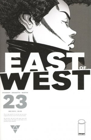 East of West # 23 Issues (2013 - Ongoing)