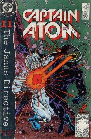 Captain Atom # 30 Issues V1 (1987 - 1991)