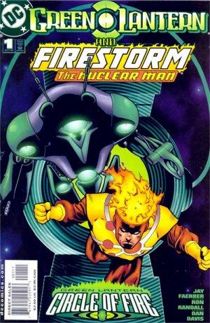 Green Lantern / Firestorm édition Issues