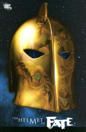 The Helmet of Fate édition TPB softcover (souple)