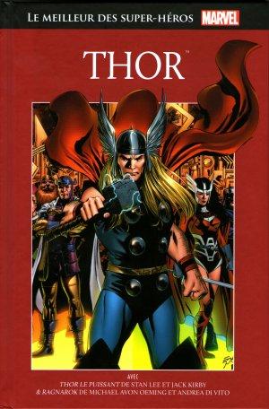 Thor # 9 TPB hardcover (cartonnée)