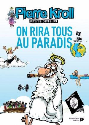 Pierre Kroll - Petits dessins