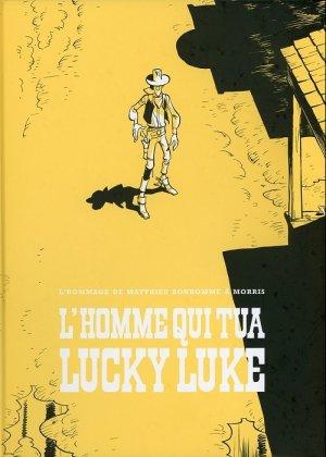 Les aventures de Lucky Luke édition Spéciale