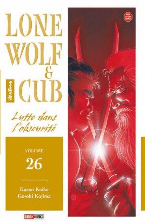 Lone Wolf & Cub 26
