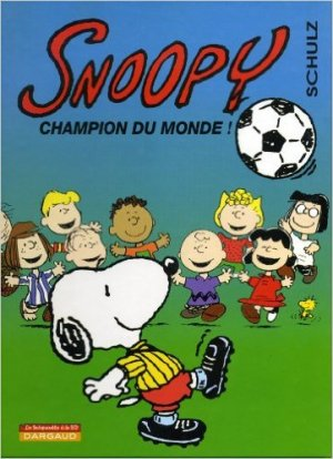 Snoopy édition Simple
