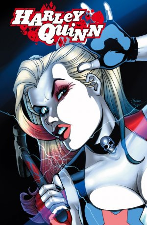 Harley Quinn # 29 Issues V2 (2013 - 2016)