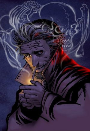 The Hellblazer - Rebirth 1 - Rebirth