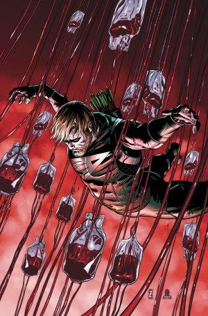 Green Arrow # 52 Issues V5 (2011 - 2016)