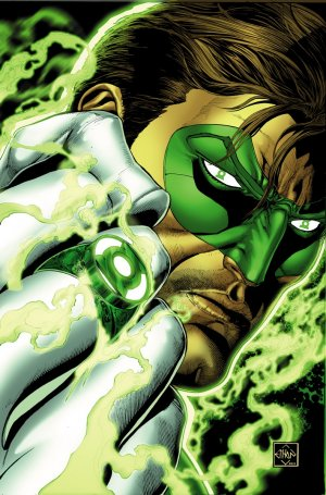 Hal Jordan and the Green Lantern Corps - Rebirth édition Issues