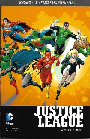 DC Comics - Le Meilleur des Super-Héros # 18