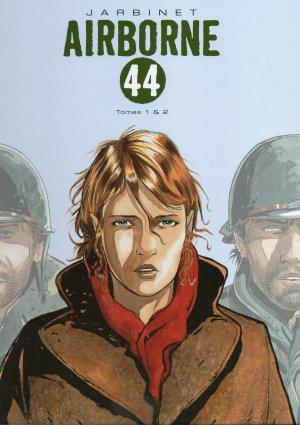 Airborne 44 édition Intégrale