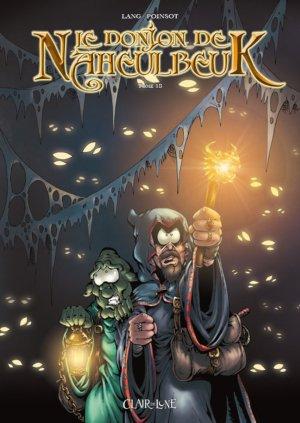 Le donjon de Naheulbeuk # 18