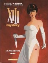 XIII mystery édition Le soir