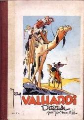Les aventures de Jean Valhardi édition Simple