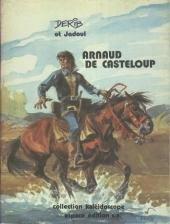 Arnaud de Casteloup édition Simple