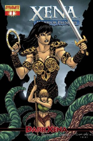 Xena - Warrior Princess - Dark Xena édition Issues