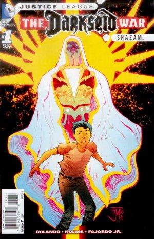 Justice League - Darkseid War - Shazam édition Issues