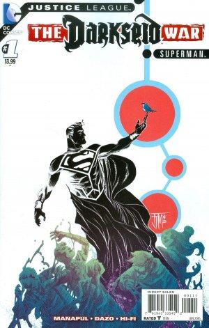 Justice League - Darkseid War - Superman # 1 Issues
