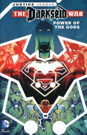 Justice League - The Darkseid War édition TPB hardcover (cartonnée)