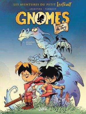 Gnomes de Troy édition Soleil petits prix