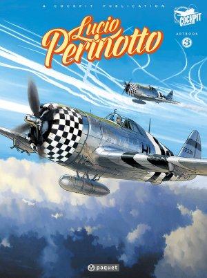 Lucio Perinotto - Artbook # 3