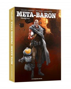 Meta-baron édition Coffret 2016