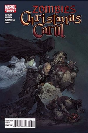 Zombies Christmas Carol édition Issues (2011)