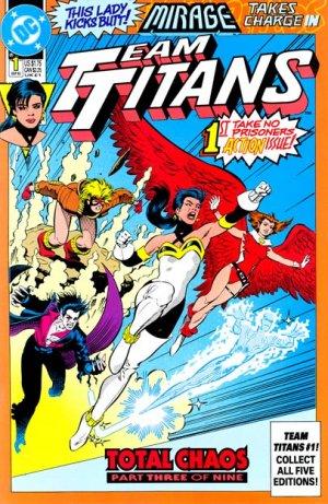Team Titans 1.2