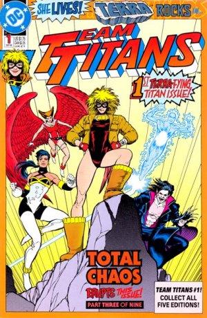 Team Titans 1.5