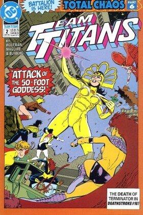 Team Titans 2