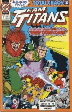 Team Titans 3
