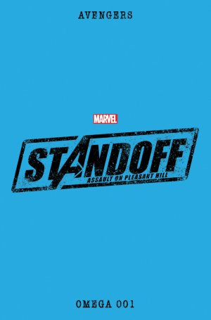 Avengers Standoff - Assault On Pleasant Hill Omega édition Issues V1 (2016)