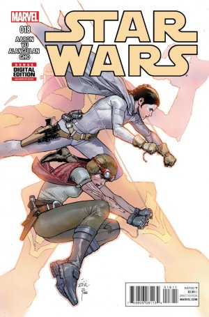 Star Wars # 18 Issues V4 (2015 - Ongoing)