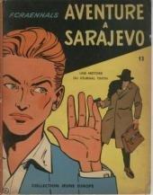 Aventure à Sarajevo édition Simple