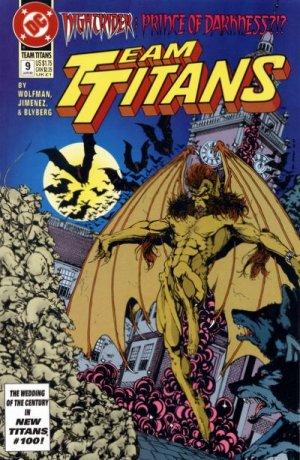 Team Titans 9