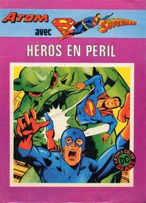 DC Comics presents # 2 Kiosque (1981 - 1982)