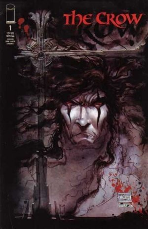 The Crow (O'Barr) édition Issues (1999)